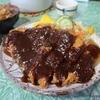 岐阜で食べる最後のデカ盛りは最高に美味かった @岐阜山県 みのや食堂