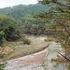 松尾川ダム(徳島県三好)