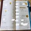 先週のほぼ日weeks(3/22~3/28)今の手帳も明日まで。