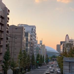 Aqours東京ドーム初日を観た