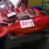 またも那覇・牧志公設市場に行きましたが、匂いが駄目なままです。