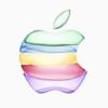 Apple Special Eventは2019年9月10日10時(現地)から