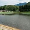 湯沢溜池(山形県村山)