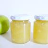 【ブラムリーのジャム】自然に煮溶けるりんごジャム