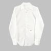 【エレカシグッズ】MISTER HOLLYWOOD×宮本浩次 コラボレーションシャツ白を申し込んだ
