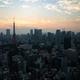 カメラ散歩〜貿易センタービル→東京タワー