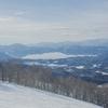 スキーで3つの健康効果
