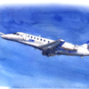 JAXA 実験用航空機「飛翔」