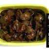 【呑んべいごはん】鶏レバーの甘辛煮に初チャレンジ。