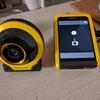 【アクションカメラ】CASIO FR100を購入しました【ウェアラブルカメラ】