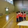 幸田町ユニバーサルホッケー大会(2日目)