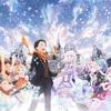 感想《OVA 『Re:ゼロから始める異世界生活 Memory Snow』》死に戻りのない平和な世界!スバル(と視聴者)はコレを望んでた!