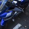バイク用品追加購入(その1)
