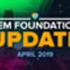 NEM財団のアップデート:2019年4月