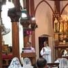 ロロピアーナ神父様と行く五島列島、長崎巡礼の旅3日目