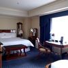 宿泊:ウェスティンホテル東京 コーナーエグゼクティブキング チタンエリート Feb.2020