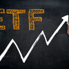 【積立ETF】積立ETF1カ月目-S&P500とTOPIX-