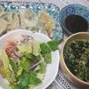 2017.6.27 Tue 昨日と今日の夕飯