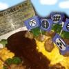 雑談!戦国パーティーご飯!関ヶ原の合戦オムラオスを作ったよー!