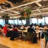 【徹底解説】アマゾンが運営する無料コワーキングスペース「AWS Loft Tokyo」に行ってみた!