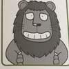 ライオンさんの特徴
