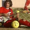 【300時間位聴きながら蹴って分かったサッカーに合う音楽20選6】footballsoundtrack vol6-サッカーに合うオルタナティブロックを探す旅【SPRING】