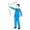 【優秀な営業マンに必要なスキル part3!】 必ず持っている4つの気配り力