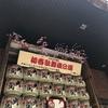 新橋演舞場 初春歌舞伎公演を見てきました!2019年