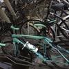 自転車で福岡を横断!?ロードバイクにキャリアを取り付けて真夏の地獄の一人旅!