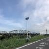 猛暑の江戸川CRで気が付いたこと