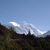 【ネパール】アイランドピーク登頂(往路②:ナムチェ~ディンボチェ)