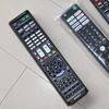 学習リモコンRM-PLZ430Dでテレビとレコーダーのリモコンをまとめてみる