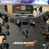 FANATEC/McLean GT3レプリカステアリングの解体メンテ編/快適な操作フィールを手に入れろ!
