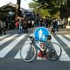 奈良県往復自走で355km初走破!