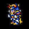 【FFRK】光の戦士(FF1)キャラ詳細