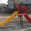 相生公園の遊具が、新しくなりました!