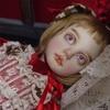 新作のお人形 マルガリータ