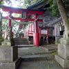 延喜式内社・多岐神社(村上市岩ケ崎)