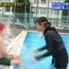 放送された「キビシー!」で4.2km遠泳を見て、水泳コーチとして思うこと