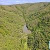 松根ため池(島根県西ノ島)
