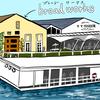 水辺空間でランチ&カフェの幸せ。天王洲アイルに行ったら立ち寄りたいbreadworks(ブレッドワークス)【天王洲アイル・品川ランチ】