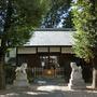 小石川諏訪神社(文京区)の御朱印と見どころ