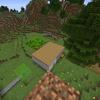 PC版Minecraft 1.10をプレイ、いつもどおりのネザー探索