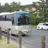 【静岡県】弓ヶ浜海岸・右側駐車場