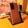Galaxy Note20 Ultra 5G 買いました 【幸せ】