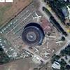 【セルビア】ベオグラード航空博物館   中には名機が! 外は・・・