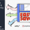 Easy Save - The Complete Save & Load Tool for Unity あらゆる型に対応するセーブ&ロードの定番アセット
