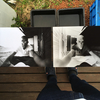 ピンホールカメラと暗室を作って撮影し現像してみた!