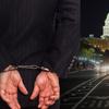アメリカで大量逮捕の第一弾が始まりました。