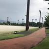 【ランニング】諏訪中央公園(しんきん諏訪湖スタジアム)でトレーニング